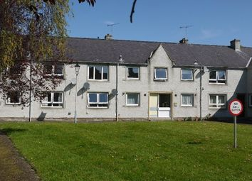 Thumbnail 1 bed flat to rent in Masonic Close, Elgin