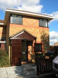 Thumbnail 2 bed semi-detached house to rent in Maryfield, Central, Southampton