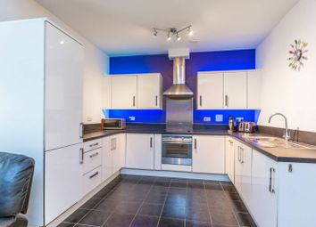 Thumbnail 1 bed flat for sale in Manor House Court, Hanwell