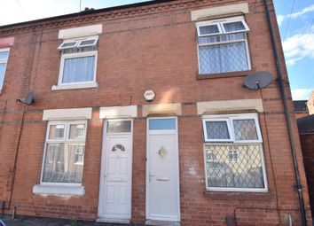 2 bed terraced house for sale in Dorothy Road, Evington, Leicester LE5