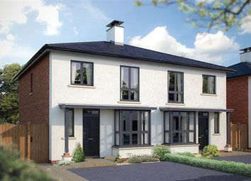Thumbnail 3 bed semi-detached house for sale in Broad Acre Road, Cheltenham
