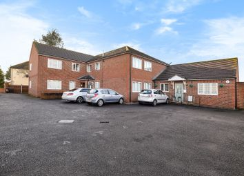 Thumbnail 2 bed flat for sale in Oakley Court, The Crescent