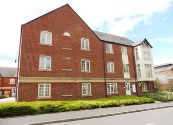 Thumbnail 1 bed property to rent in Tiger Court, Burton-On-Trent