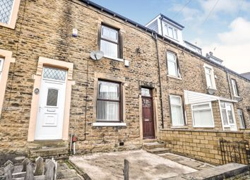 3 bed terraced house for sale in Hastings Place, Bradford BD5