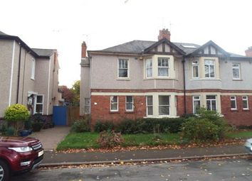 Thumbnail 4 bedroom semi-detached house for sale in Binley Road, Copeswood, Coventry