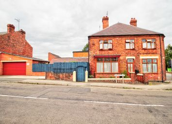 4 bed end terrace house for sale in Milward Road, Loscoe, Derbyshire DE75