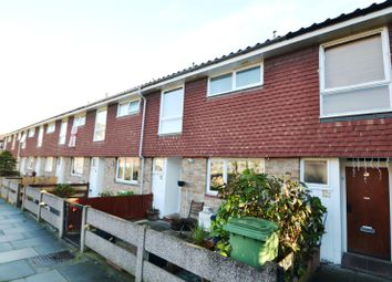 Thumbnail 3 bed terraced house for sale in Hanford Close, London