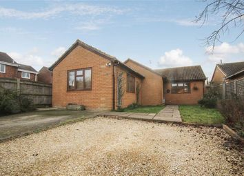 Thumbnail 3 bedroom detached bungalow for sale in Stratton Orchard, Stratton, Wiltshire