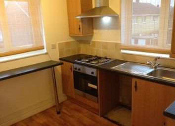 Thumbnail 1 bed flat to rent in Chestnut Avenue, Armthorpe, Doncaster