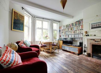 Thumbnail 3 bed flat for sale in Oakfield Court, Haslemere Road