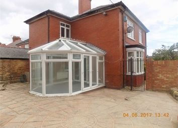 Thumbnail 4 bed detached house for sale in Marshall Avenue, Grimsby, Lincolnshire