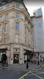 Thumbnail 1 bed flat to rent in 1 Bed; Regent Street, London