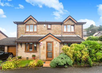 Thumbnail Detached house for sale in Vicarage Close, Penygraig, Tonypandy