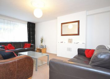 Thumbnail 4 bed terraced house to rent in Clarence Crescent, Clapham Park
