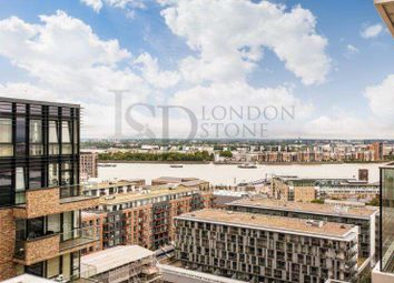 Thumbnail 2 bed flat to rent in Compton House, Victory Parade, Royal Arsenal Riverside