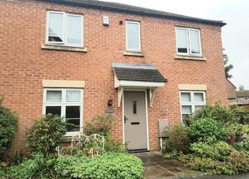 Thumbnail 4 bed end terrace house for sale in Palmers Court, Southwell, Nottingham