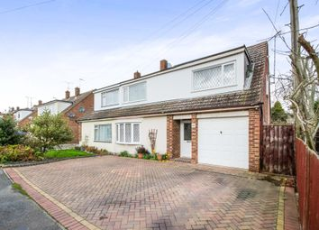 Thumbnail 4 bed semi-detached house for sale in Holly Way, Tiptree, Colchester