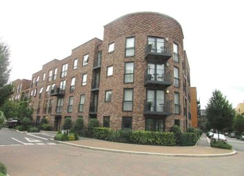 Thumbnail 2 bed flat to rent in Letchworth Road, Stanmore