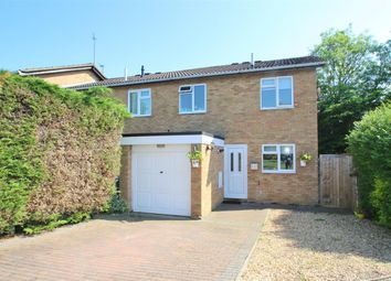 Thumbnail 3 bed end terrace house for sale in Hilltop Avenue, Buckingham
