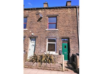 Thumbnail 4 bed terraced house for sale in Calder Terrace, Mytholmroyd