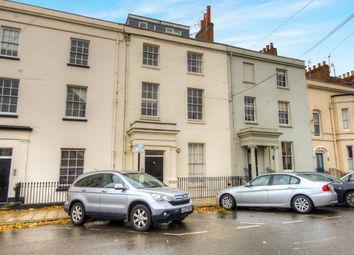 Thumbnail 2 bed flat for sale in Portland Place West, Leamington Spa, Warwickshire, England