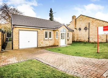 Thumbnail 3 bed bungalow for sale in Thornhill Park Avenue, Dewsbury, Wakefield, West Yorkshire