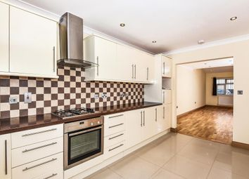 Thumbnail 4 bed detached house to rent in Stanmore, Middlesex