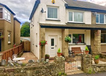 Thumbnail 4 bed semi-detached house for sale in Pembroke, Rowgate, Kirkby Stephen, Cumbria