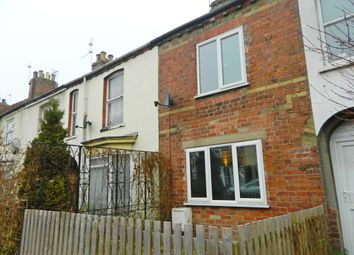 3 bed terraced house to rent in Newark Road, Lincoln LN5