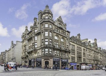 Thumbnail 1 bed flat for sale in 38 Royal Mile Mansions, 50 North Bridge, Edinburgh