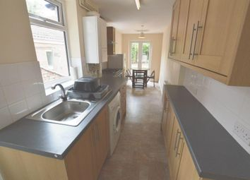 Thumbnail 3 bed terraced house to rent in Montague Road, Clarendon Park