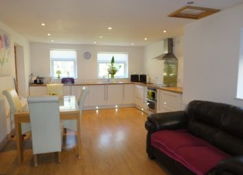 Thumbnail 1 bed detached bungalow for sale in Back Lane, Clayton Le Woods