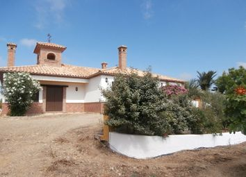 Thumbnail 3 bed finca for sale in Spain, Málaga, Málaga, Este, Olías