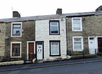 Thumbnail Terraced house for sale in Craven Street, Oswaldtwistle, Accrington