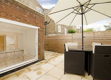 Thumbnail 2 bed flat for sale in Saltram Crescent, Maida Hill