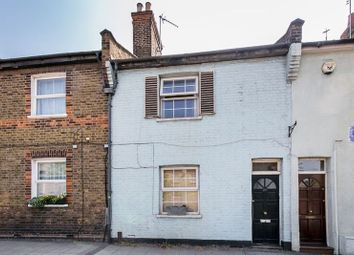 Thumbnail 3 bed cottage for sale in Old Oak Lane, London