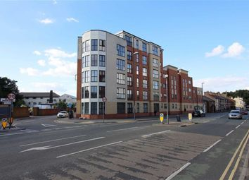 Thumbnail 2 bed flat for sale in City Walk, Chester Green, Derby