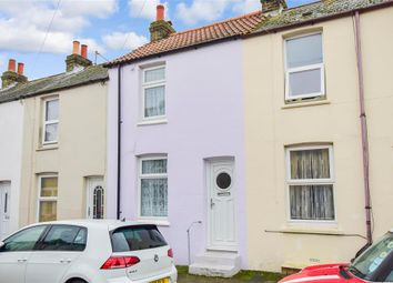 Thumbnail 2 bed terraced house for sale in Speke Road, Broadstairs, Kent
