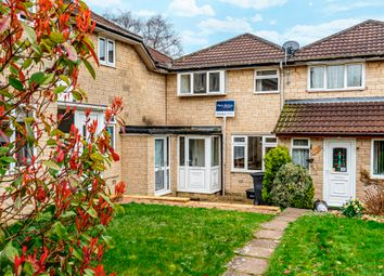 Thumbnail 3 bed terraced house for sale in Stratton Heights, Cirencester