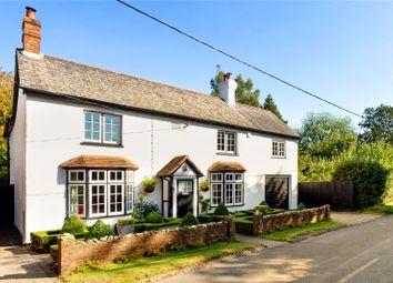 4 bed detached house for sale in Ballinger, Great Missenden, Buckinghamshire HP16