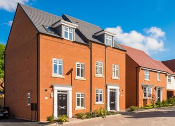 """Thumbnail 3 bedroom semi-detached house for sale in """"Greenwood"""" at Coppice Green Lane, Shifnal"""