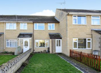 Thumbnail 3 bed terraced house for sale in Bampton, Oxfordshire