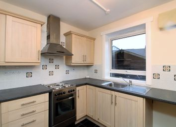 Thumbnail 2 bed terraced house for sale in Norman View, Leuchars, St. Andrews