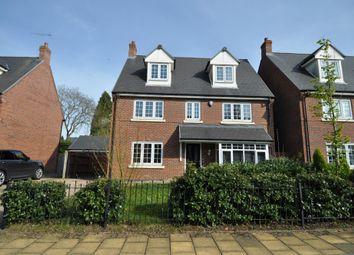 6 bed detached house to rent in Cardinal Close, Edgbaston, Birmingham B17