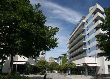 Thumbnail 2 bed flat for sale in Cathedral Walk, City Centre, Bristol