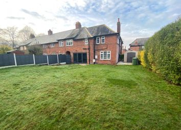 Thumbnail 3 bed terraced house for sale in Highfield Estate, Wilmslow