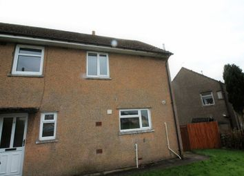 Thumbnail 3 bed semi-detached house to rent in Groveside Road, Oakdale, Blackwood
