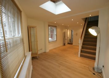 Thumbnail 2 bed flat to rent in Abercrombie Street, Battersea, London