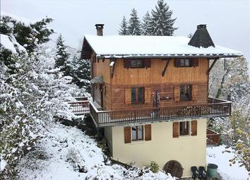 Thumbnail 7 bed chalet for sale in Samoens, Haute-Savoie, Rhone-Alps, France