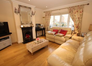 Thumbnail 3 bed semi-detached house for sale in Windsor Drive, Chelsfield
